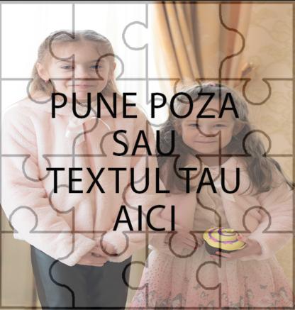Puzzle mic