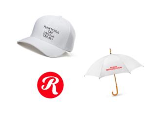 Șepci și umbrele