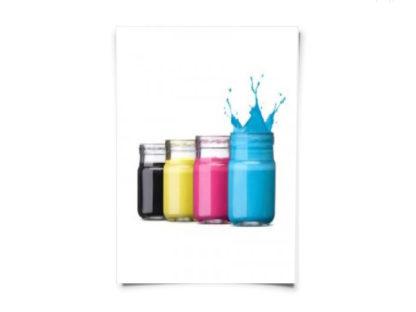 Foto pigment