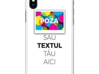 Husă iPhone X