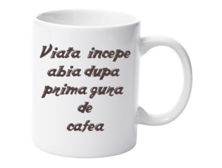 Cană cafea