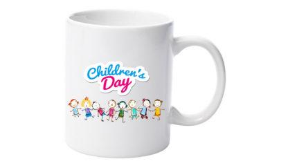 Cană 1 iunie Children's Day