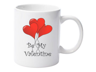 ana be my valentine baloane