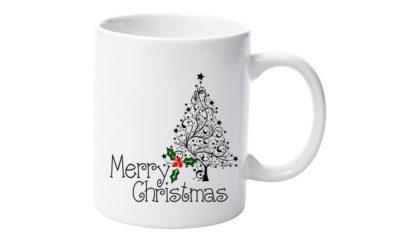 cana merry christmas brăduț