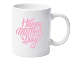 Cană ziua mamei