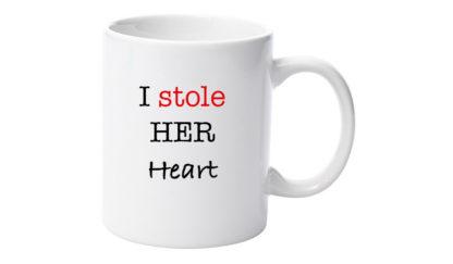 cană stole her heart