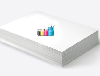 Set foto pigment