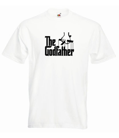 "Tricou ""Godfather"""